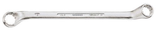 gedore ringsleutel udprofiel 17x19