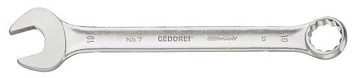 gedore ringsteeksleutel udprofiel 17 mm