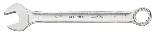gedore ringsteeksleutel udprofiel 4 mm 7 4