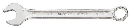gedore ringsteeksleutel udprofiel 6 mm 7 6