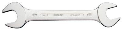 Gedore Steeksleutel 6x7 mm 6 6x7 6063830