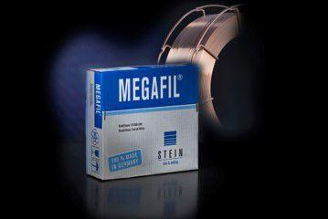 Gevuld lasdraad Megafil 710M 1.2 mm (Rol a 16 kilo) C12511AM