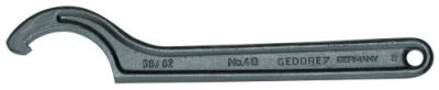Haaksleutel 45-50 mm 6334450