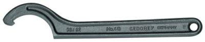 Haaksleutel 52-55 mm 6334530