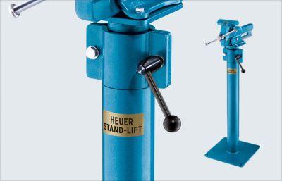 Heuer stand lift 140 mm 117140