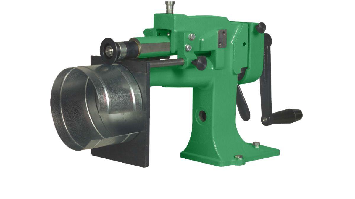 hm s25050 kraalmachine