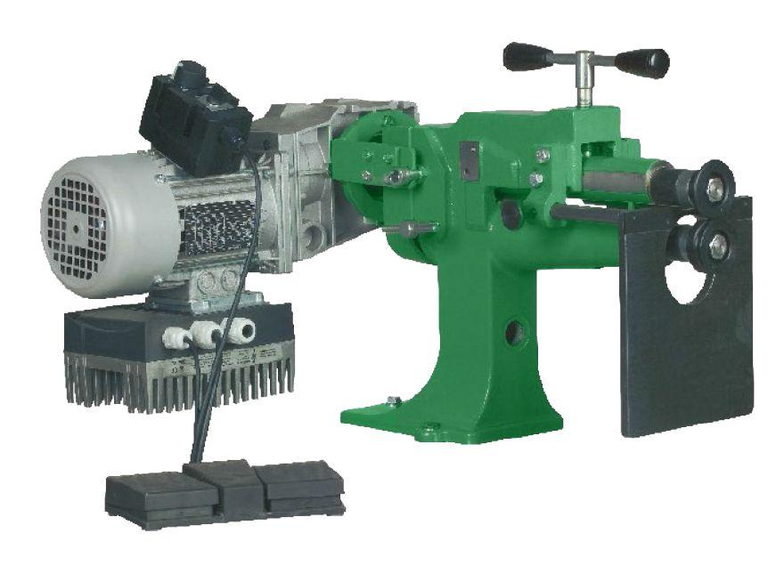 hm s25050m kraalmachine