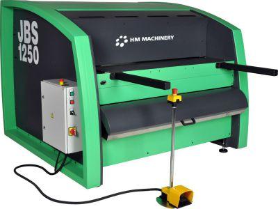 HM tafelschaar JBS 1250/3,0 JBS1250/3.0