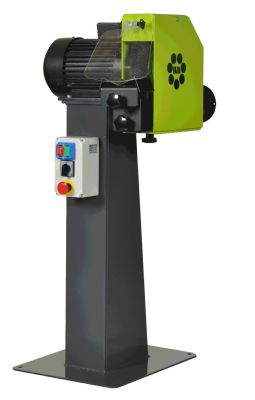 HM ZP 45 borstelmachine 00205025