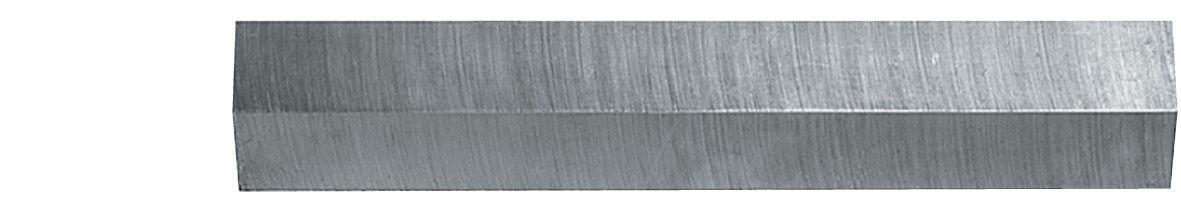 hsse 5 din 4964b toolbit geharde en geslepen uitvoering 10x10x100 mm