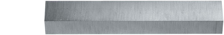 hsse 5 din 4964d toolbit geharde en geslepen uitvoering 25x6x160 mm