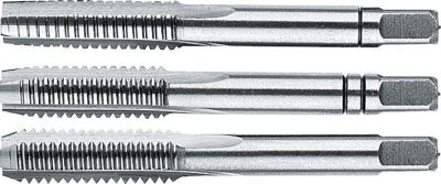 International Tools ECO HSS Handtappen DIN 352 Metrisch, set à 3 stuks M20 211402000