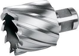 Hss kernboor 45x30 mm EPLKB45