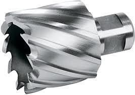 KBK Hss kernboor 8x30 mm EPLKB8