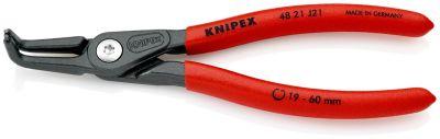 KNIPEX Borgveertang binnenr. 90 gr 19-60 mm 4821J21