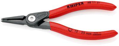 KNIPEX BORGVEERTANG VOOR BUITENRINGEN 48 11 J1 4811J1