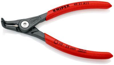 KNIPEX BORGVEERTANG VOOR BUITENRINGEN 49 21 A11 4921A11