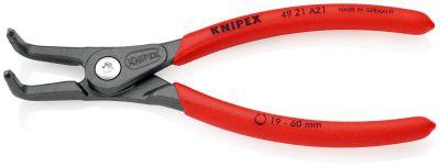 KNIPEX BORGVEERTANG VOOR BUITENRINGEN 49 21 A21 4921A21