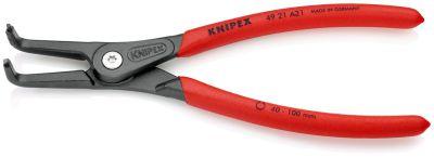 KNIPEX BORGVEERTANG VOOR BUITENRINGEN 49 21 A31 4921A31