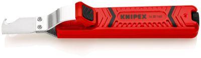 KNIPEX Kabelmes 1620165SB