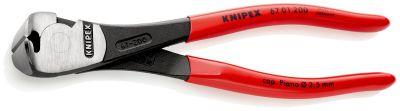 KNIPEX KRACHT-VOORSNIJTANG 67 01 200 6701200
