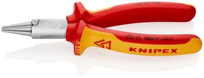 KNIPEX RONDBUIGTANG 22 06 160 2206160