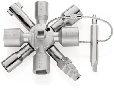 KNIPEX Twinkey sleutel 001101