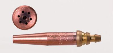 Koike Snijpit Acetyleen 102-00 0-5 mm 102hc00