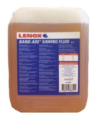 Lenox Band-ade Zaagvloeistof 5 Liter L1988851A