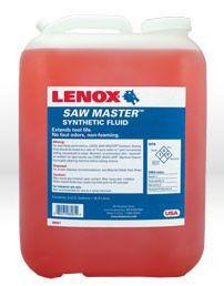 Lenox Saw master zaagvloeistof 5 liter L1988854A