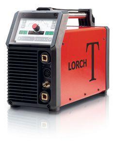 Lorch T300 AC/DC Basic Plus watergekoeld+transportwagen