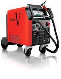 Lorch Tig lasmachine V30 AC/DC watergekoeld Lorch257.3011.0
