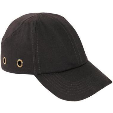 M-Safe verharde baseball cap blauw 61302000