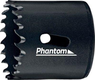 Phantom HSS-Co 8% Bi-Metaal Gatzaag 27 mm 611050027