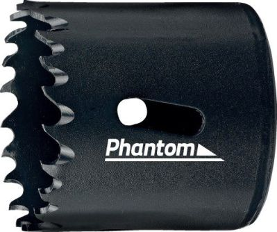 Phantom HSS-Co 8% Bi-Metaal Gatzaag 35 mm 611050035