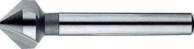 Phantom HSS-E 8% Verzinkboor DIN 335-C 90°, 3 snijkanten 25mm 425502500
