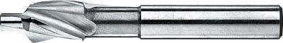 Phantom HSS-E Kopverzinkboor DIN 1866 90°, middelpassing M4 4,5x8,6mm 432100400