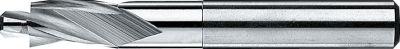 Phantom HSS-E Kopverzinkboor DIN 373 180°, fijnpassing M5 5,3x10mm 433200500
