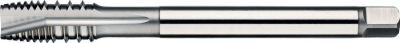 Phantom HSS-E Machinetap DIN 376 Metrisch, Aluminium voor doorlopende gaten M8 227010800