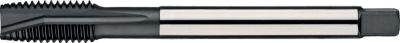 Phantom HSS-E Machinetap DIN 376 Metrisch, stoomontlaten voor doorlopende gaten M24 222212400
