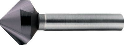 Phantom HSS-E Vari Verzinkboor DIN 335-C 90°, 3 snijkanten, TiAlN 8,3mm 425540830
