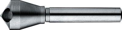 Phantom HSS-E Verzinkboor 120°, schuin gat 25mm 427002500