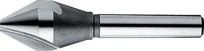 Phantom HSS-E Verzinkboor DIN 334-C 60°, 3 snijkanten 12,4mm 423401240