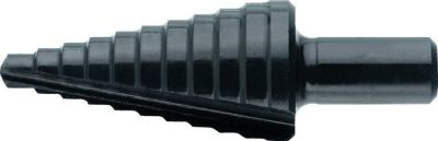 Phantom HSS Getrapte Plaatboor stoomontlaten 6-25 mm 441000200