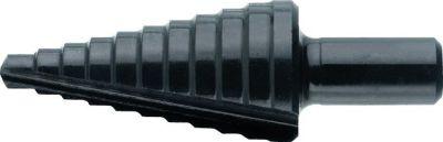 Phantom HSS Getrapte Plaatboor stoomontlaten 8-34 mm 441000400