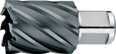 Phantom HSS Kernboor TiAlN, snijdiepte 30 mm 18 mm 621041800
