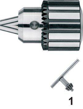 Phantom Tandkransboorhouder, met sleutel, verzwaarde uitvoering 1-16mm B18 811401618