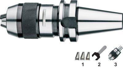Phantom Zelfspannende Precisieboorhouder, type XP, BT volgens MAS 403 BT 1-13, BT40 813064013