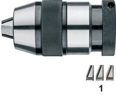 Phantom Zelfspannende Precisieboorhouder, verzwaarde uitvoering, type P 3-16mm B16 812301616