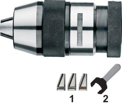 Phantom Zelfspannende Precisieboorhouder, verzwaarde uitvoering, type XP 3-16mm B16 812501616